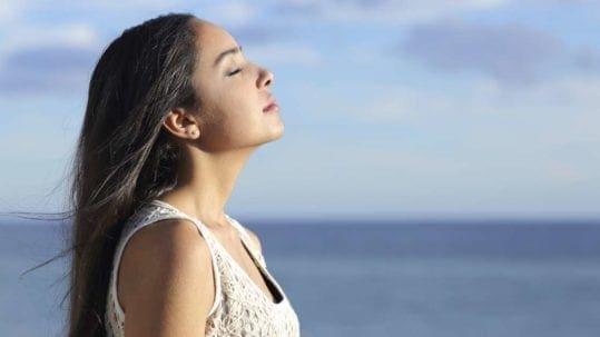 De grote voordelen van neusademhaling
