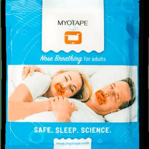 Slaaptape - Beter slapen - Fitter wakker worden