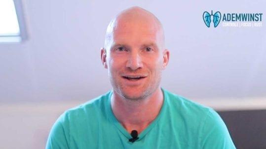 (Video) Hoe gezond adem jij? Een simpele oefening om dit te meten is de BOLT test