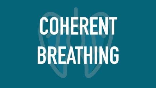 Oefening (video): Coherente ademhaling   5 seconden